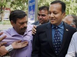Cbi Files Final Report In Coal Case Against Naveen Jindal