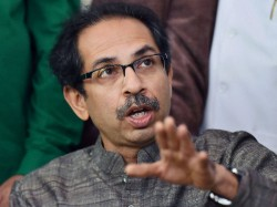 Bjp Hits Back At Uddhav Says It Doesn T Need Certificate Shiv Sena