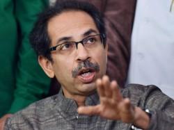 Shiv Sena Likens Demonetisation To Hiroshimas Atom Bomb