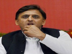 Up Elections What Bagging The Cycle Means Akhilesh Yadav