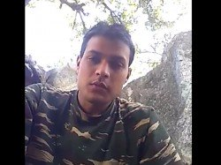 After Bsf Soldier Now Crpf Jawan Alleges Discrimination In Video