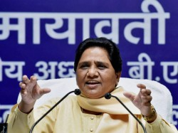 Mayawati Appeals Workers To Celebrate Her Birthday With Simplicity