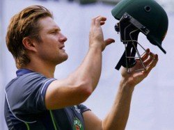 Australia S Test Series Against India 2013 Was Worst Ever Shane Watson