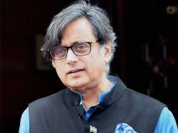Does Tharoor S High On Literacy Low On Morality Remark Su