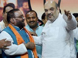 Bsp Quitter Swami Prasad Maurya Now Miffed With Bjp Over Tickets