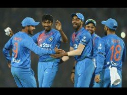 Preview 3rd T20i India Vs England Bengaluru On February