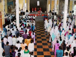 Religious Conversion Christian Organisations Funded Indian Ngos Rs 17208 Crore