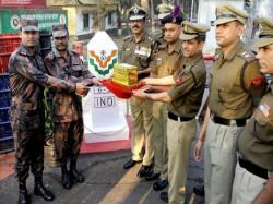 India Bangladesh Have Border Management Plan