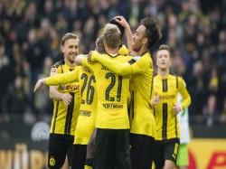 Bundesliga Game Week 21 Roundup Results