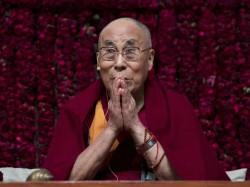Us University Invites Dalai Lama Irks Chinese Students