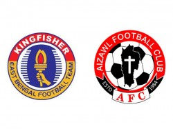 Preview I League East Bengal Take On Aizawl Fc