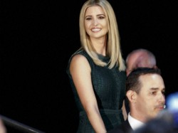 Ivanka Trump Tweets Diwali Wishes A Message India Ahead Her Visit