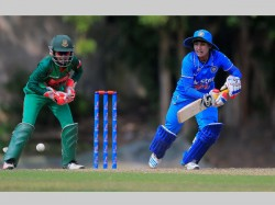 Victorious India Women Qualify Icc World Cup