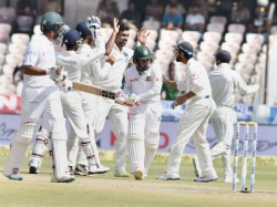 R Ashwin Gets Milestone Match Ball Signed Mushfiqur Rahim