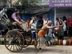 Govt Make Ration Shops Aadhaar Enabled June