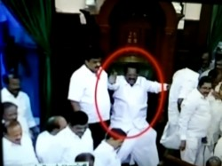 Mikes Flung Chairs Hurled Tn Assembly Adjourned After Speaker Walks Out