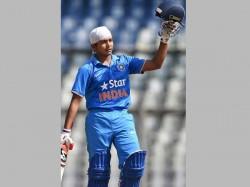 India U 19 Beat England 230 Runs Take 3 1 Lead