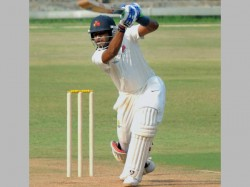 Day 2 Practice Match Report Australia Vs India A Mumbai