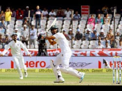 One Off India Vs Bangladesh Test Day 4 Report From Hyderabad