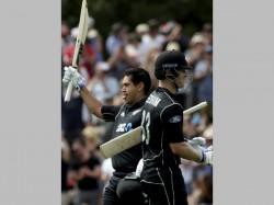 New Zealand Beat South Africa Six Runs Second Odi