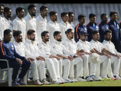 India Vs Australia Here Is The Probable India Xi 1st Test Pune