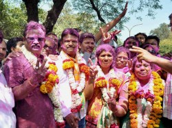 Bjp Retains Nagpur Municipal Corporation Forthe Third Time