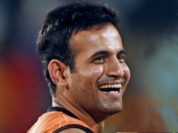 I Will Get Through This Obstacle Says Irfan Pathan After Ipl 2017 Snub