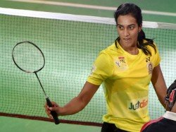 Pv Sindhu Be Appointed Group 1 Officer Ap Government