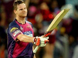 Rising Pune Supergiants Appoint Steve Smith As Captain Replacing Ms Shoni
