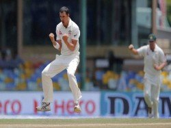 Mitchell Starc Hopes Swing With Sg Ball India