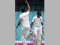 Starc Will Challenge Kohli Throughout The Series Michael Hussey