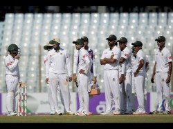 Bangladesh Play Their 100th Test Hope Break Losing Streak Historic Match