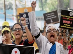 Patients Woes Continues As Doctors Refuse Relent