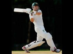 Australia Cricketer Ed Cowan Once Wanted Pick Up The Stump Stab Virat Kohli