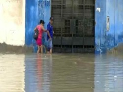 Toll Reaches To 65 In Peru Floods