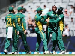 South Africa Retain No 1 Odi Spot After Winning Series Against New Zealand