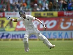 Kl Rahul Umesh Yadav Achieve Career Best Spots Icc Test Rankings Dharamsala Test