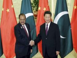 Pakistan President Offers Dialogue Slams India Ceasefire Violations