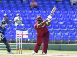 Meet Rahkeem Cornwall The 140 Kg 6 Foot 6 All Rounder From West Indies
