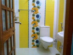 Women Children Can Use Restrooms In South Delhi Hotels For Free