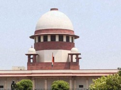 Order Declaring Ganga Yamuna As Living Entities Stayed By Sc