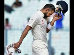 Brad Haddin Suggests Virat Kohli Take Short Break From Cricket