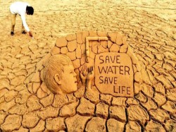 World Water Day Importance Of Water In Sustaining Life On Earth