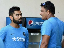 I Don T See Any Reason Why Team India Can T Win Overseas Anil Kumble