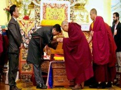 Tibetan In Exile Will Thank The World For Support