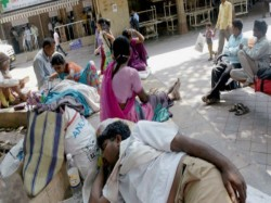 Maharashtra As Doctors Strike Enters 4th Day Patients Suf
