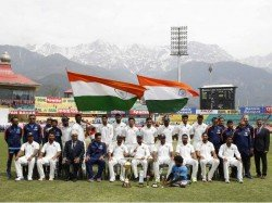 Record India Complete Series Wins Against Test Teams