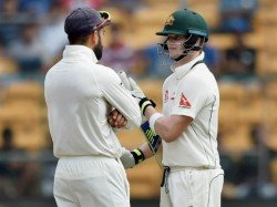 Friendship With Australians Has Changed Have Been Proven Wrong Kohli