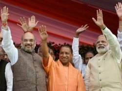 Why Yogis Appointment As Up Cm Is Preemptive Strike On United Opposition