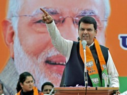 Fadnavis Asks Party Leaders Keep Welfare People At Centre Politics